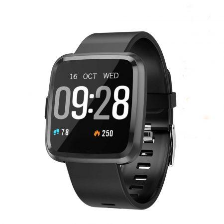 S7 smart bracelet black