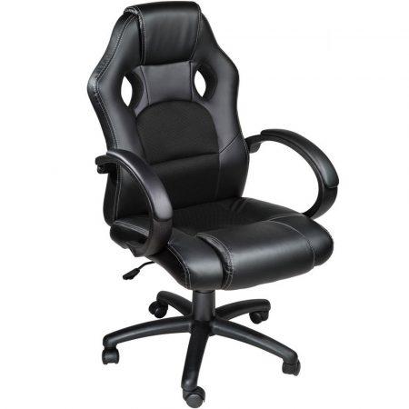 Gaming chair basic -black-