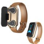T89 smart bracelet -gold-