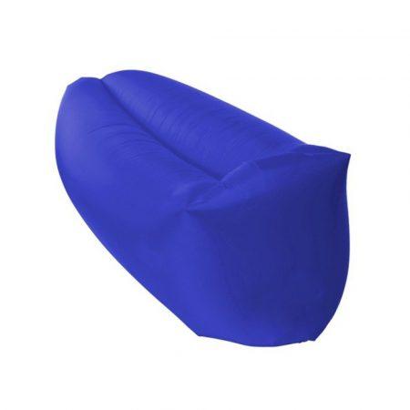 Lazy Bag -sötétkék-- Felfújható matrac a kényelemért bárhol,bármikor.