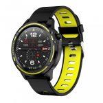 L8 smart watch green