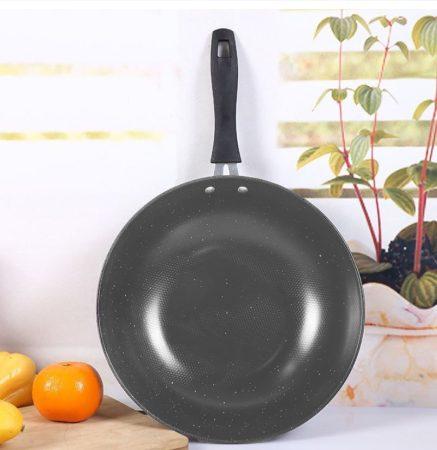 Mangó tapadásmentes serpenyő 29,5 cm