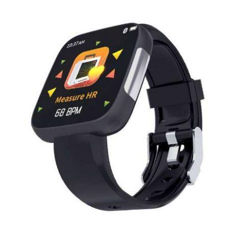 T5 smart watch black