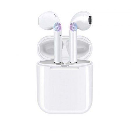 I11 TWS Vezetéknélküli bluetooth fülhallgató -töltőtokkal,tökletes hangzás,kompakt méret