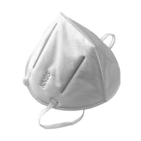KN95 FFP2 Egészségügyi maszk (10db/csomag)