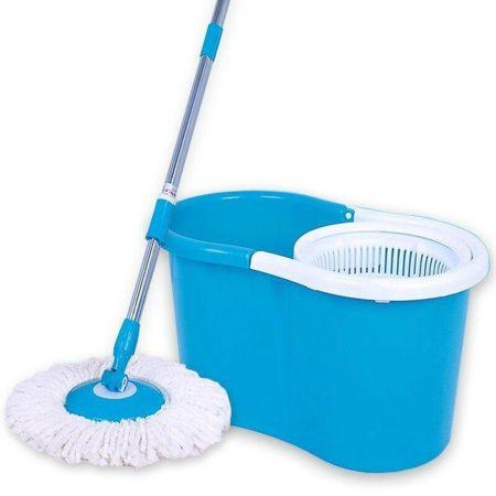 360° Spin Mop Bucket