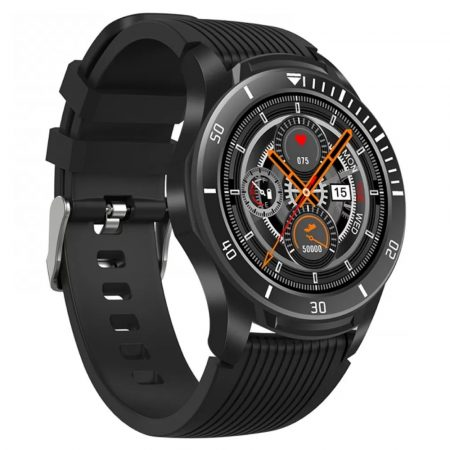 GT106 smart watch black