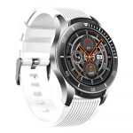 GT106 smart watch white