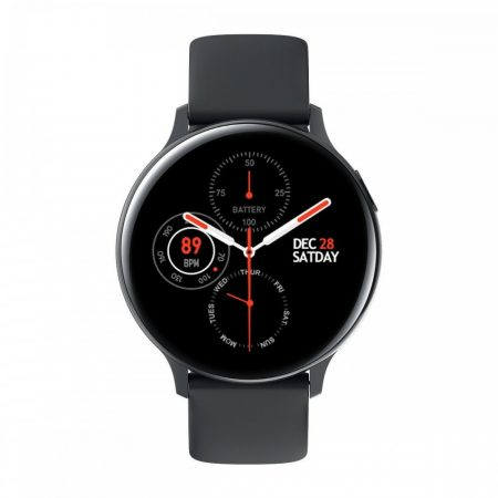 S2 TREND smart watch black
