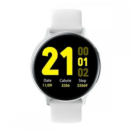 S2 TREND smart watch silver