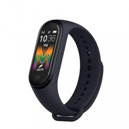 M5 smart bracelet black
