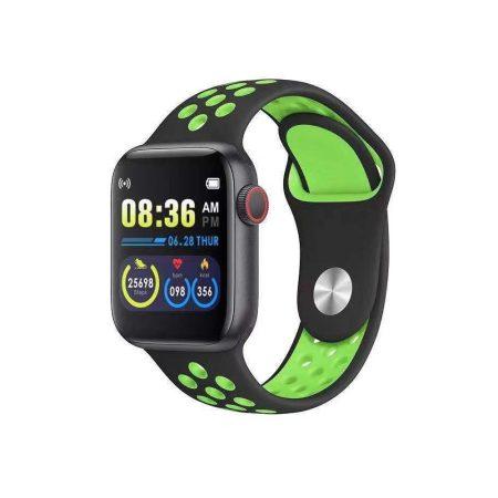 W5 smart bracelet green