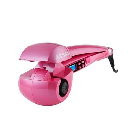 Automata Hajgöndörítő-csodás loknik percek alatt-pink