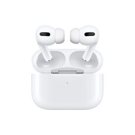 Air Pro vezeték nélküli fülhallgató - fehér