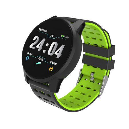 B2 smart bracelet green