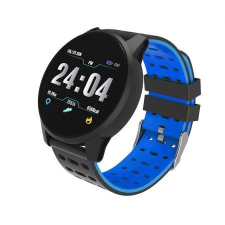 B2 smart bracelet blue