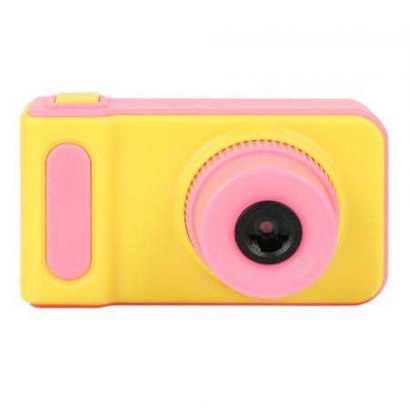 Gyermek kamera , pink - Gyermeked mindig ellopja a telefonod és rengeteg képet készít? Vedd meg most!