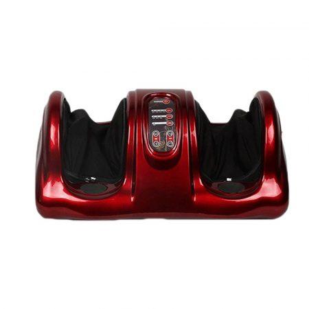 Foot massage machine -red-