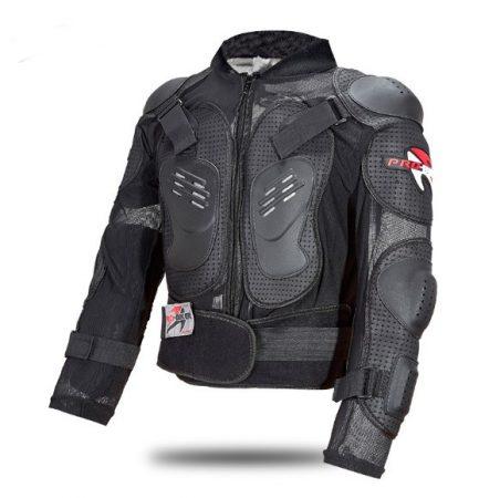 protektoros dzseki