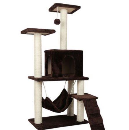 Cat furniture V2 Black