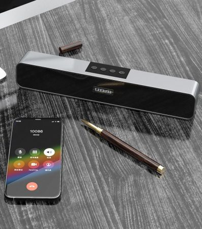 Leerfei mobil házimozis blutetooth hangszoró