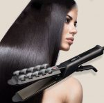 LilitLife hair straightener and vaporizer