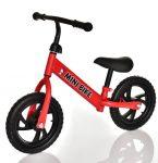 Piros Gyermek bicikli