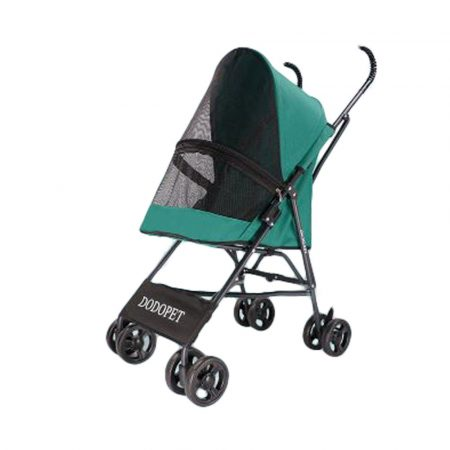 Pet carriage