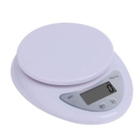 Mérleg V3  0g-5 kg