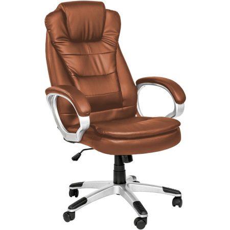 OfficeTrade Főnöki szék barna