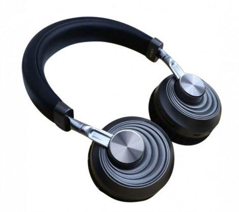 Em-MI vj803 Szurke headset