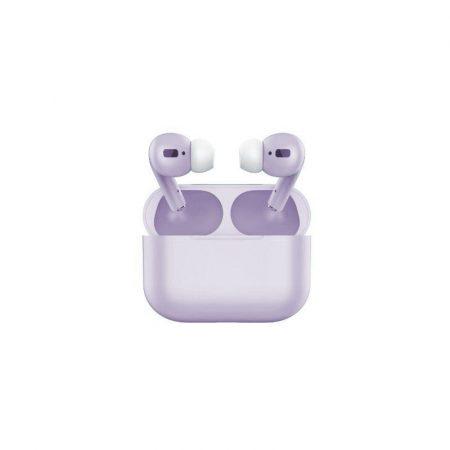 Air pro vezeték nélküli fülhallgató - lila