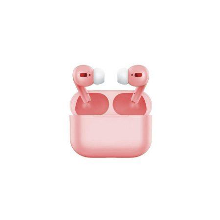 Air pro vezeték nélküli fülhallgató - pink