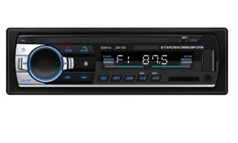 1 Din jsd-520 autó rádió