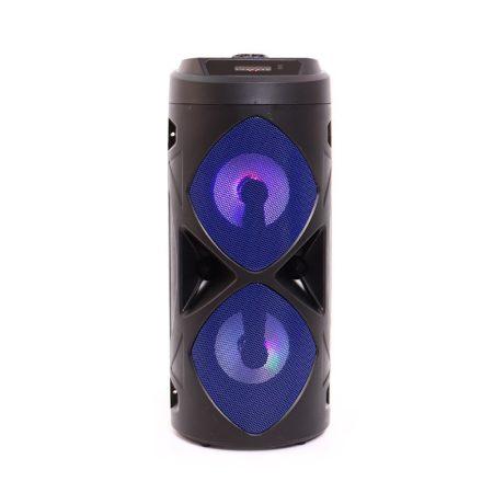AlphaOne óriás hangszoró
