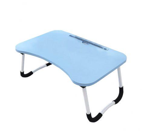 Laptop tartó kisasztal ágyba