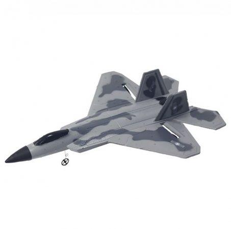Távirányítós repülőgép játék hab modell FX820