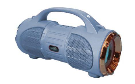 Beershen Hangszoró KMS122 kék