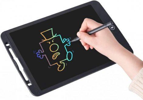 colorfull 12 hüvelykes digitális rajztábla gyerekeknek