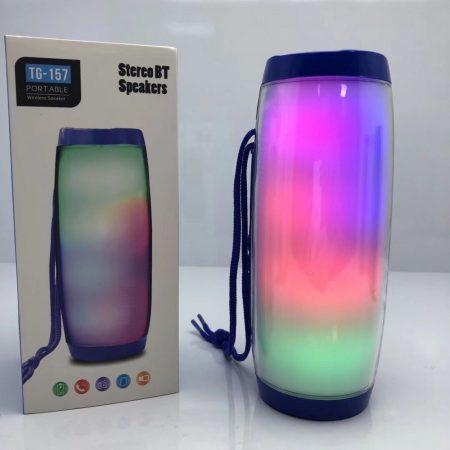 Mands TG157 színes bluetooth hangszóró