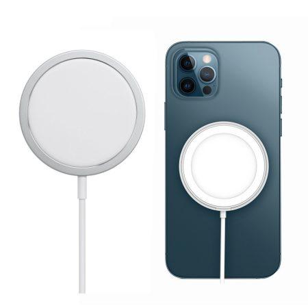 Megsafe vezeték nélküli mágneses iPhone töltő