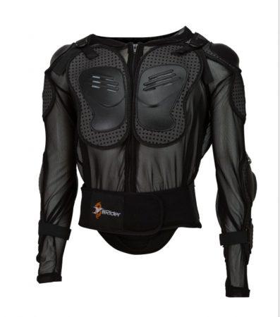XXXL -es motoros dzseki