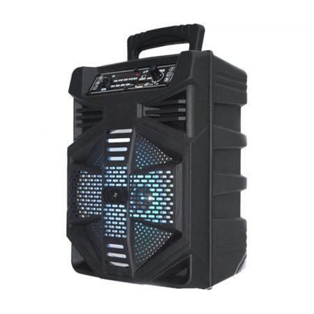 Genemy w801 Bluetooth karaoke hangszóró